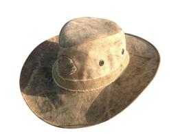 Echter Brasilianischer Amazonas Tarp Hut - (Extra groß) -
