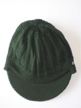 Eisbär Herren Cap Jill Cap, green, 323212 -
