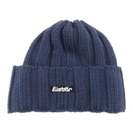 Eisbär Mütze Diega nachtblau -