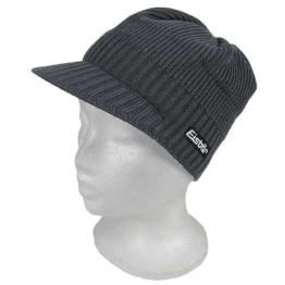 Eisbär Mütze Paul Cap grau -
