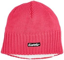Eisbär Mütze Trop, Pittipink, One Size, 403011 -