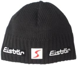 Eisbär Mütze Trop Sp, schwarz, 383302 -