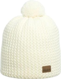 Eisglut Mütze Lazy, Weiß, One size, 13154 -