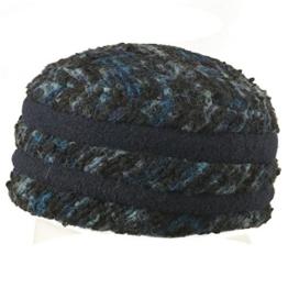 Faustmann Walkmütze Tará blau -