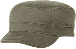 Gosper Armycap by Stetson (XL/60-61, oliv) -