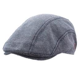 Gottmann - Flatcap Herren Baxter - Size L -