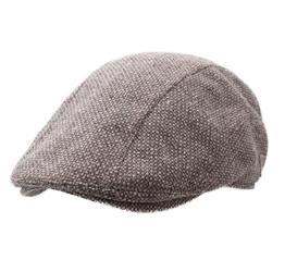 Gottmann - Flatcap Herren Baxter 2 - Size 59 cm -