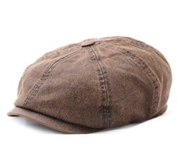 Gottmann - Flatcap Herren Bradley - Size L -
