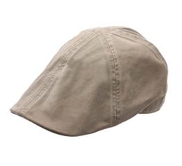 Gottmann - Flatcap Herren Brentford - Size 61 cm - beige-32 -