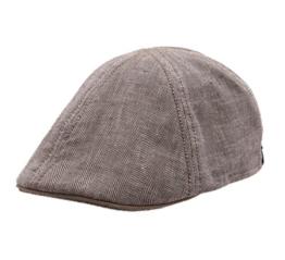 Gottmann - Flatcap Herren Gatsby 676 - Size 59 cm -