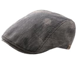 Gottmann - Flatcap Herren Graham - Size L -