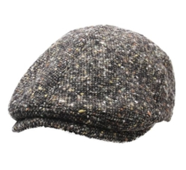 Gottmann - Flatcap Herren Jackson/550 - Size XL - verte-gris -