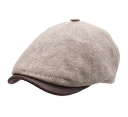 Gottmann - Flatcap Herren Memphis-2 - Size 57 cm -