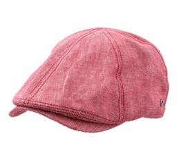 Gottmann - Flatcap Herren Memphis - Size L -