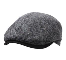 Gottmann - Flatcap Herren Xavier/753-74 - Size M -