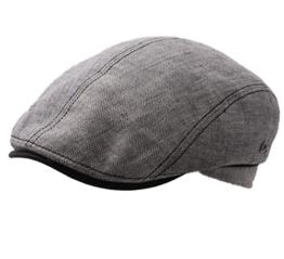 Gottmann - Flatcap Herren Xavier 609 Leinen - Size L -