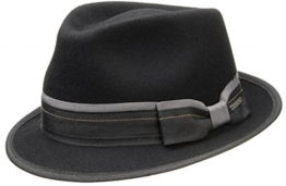 Hallandale Trilby by Stetson 1238109 (XL/60-61) -