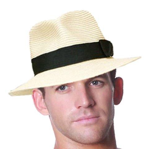 Herren Panamahüte kaufen - luftig leicht im Sommer