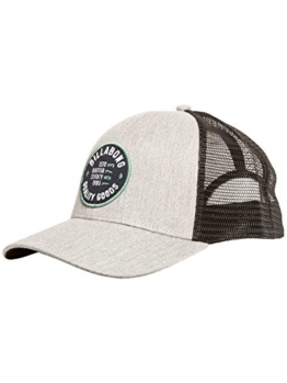 Herren Kappe Billabong Walled Trucker Cap -