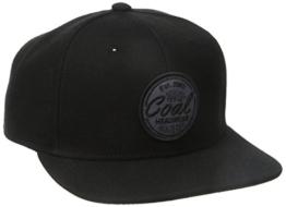 Herren Kappe Coal The Classic Cap -