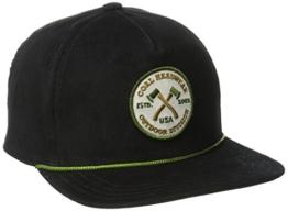 Herren Kappe Coal The Hatchet Cap -