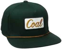 Herren Kappe Coal The Palmer Cap -