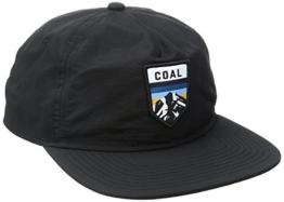 Herren Kappe Coal The Summit Cap -