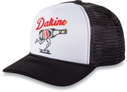 Herren Kappe Dakine Beer Run Trucker Cap -