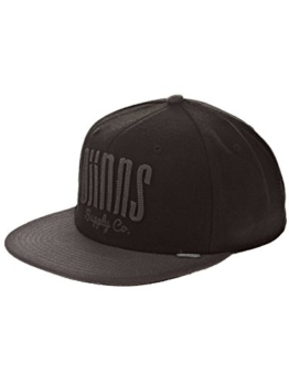 Herren Kappe Djinns Citation Dark Basics Cap -