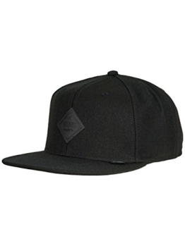 Herren Kappe Djinns Monochrome Cap -