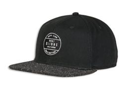 Herren Kappe Djinns Squeeze II Cap -