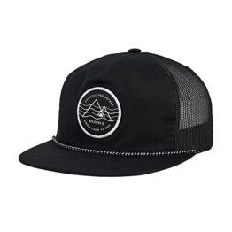 Herren Kappe Nixon Discovery Trucker Cap -
