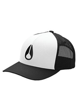 Herren Kappe Nixon Iconed Trucker Cap -