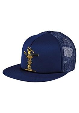 Herren Kappe Nixon Pop Trucker Cap -
