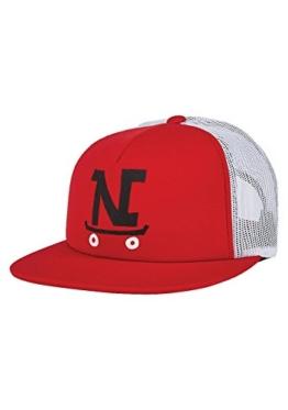 Herren Kappe Nixon Ridge Trucker Cap -