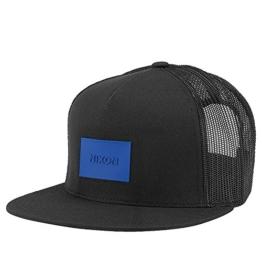 Herren Kappe Nixon Team Trucker Cap -