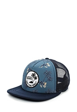 Herren Kappe Vans Surf Patch Trucker Cap -
