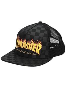 Herren Kappe Vans X Thrasher Trucker Cap -