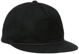 Herschel Cusak Snapback Cap -