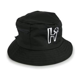 HUEBI Bucket Hat / Fischerhut - Modern und stylisch durch den Sommer -