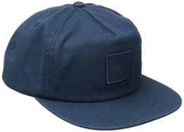 Huf Clothing Garment Wash Box Größe - Dark Denim -