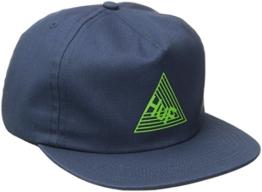 HUF Dimensions Snapback Cap navy -