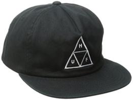 HUF Triple Triangle 5 Panel Cap -