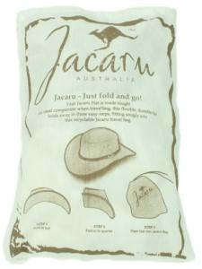 Australischer Hut von Jacaru