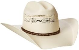 Justin Hats 20X BRYSON Herren Cowboyhut -