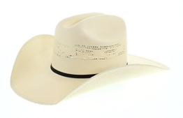 Justin Hats 20X CUTTER Herren Cowboyhut -