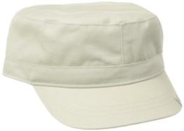 Kangol Headwear Unisex Baseball Cap Cotton Adj Army Cap, Gr. Large (Herstellergröße:L/Xl), Beige (Beige) -