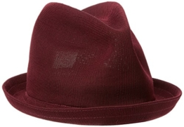 Kangol Herren Filzhüte Gr. X-Large, Rot (Burgunderrot) -