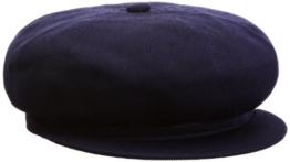 Kangol Herren Schirmmütze Tropic Spitfire, Gr. Large (Herstellergröße: Large), Blau -
