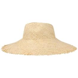 Karibik Strohhut (One Size - natur) -
